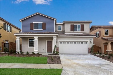 16173 Dante Place, Fontana, CA 92336 - MLS#: EV19041018