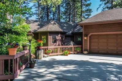 27413 North Bay Road, Lake Arrowhead, CA 92352 - MLS#: EV19041095