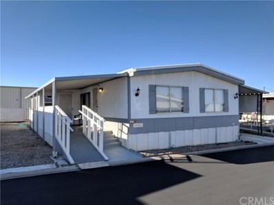 12700 2ND Street UNIT 20, Yucaipa, CA 92399 - MLS#: EV19041303