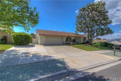 11 Browning Street, Riverside, CA 92507 - MLS#: EV19041330