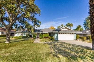 1536 W Fern Avenue, Redlands, CA 92373 - MLS#: EV19041672