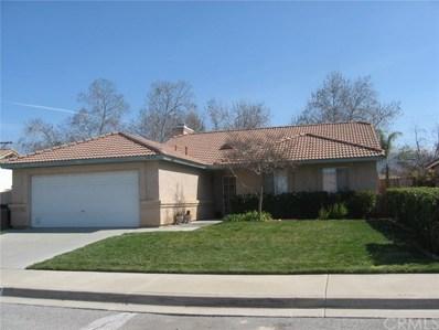 1057 Ward Way, Calimesa, CA 92320 - MLS#: EV19042565
