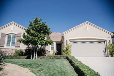 18605 Lakepointe Drive, Riverside, CA 92503 - MLS#: EV19043058