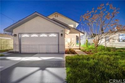 148 E Olive Street, San Bernardino, CA 92410 - MLS#: EV19043094