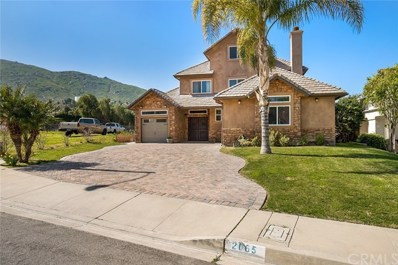 2065 Hidden Cove Court, Colton, CA 92324 - MLS#: EV19043426