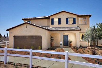14221 Montemerano Court, Beaumont, CA 92223 - MLS#: EV19043496