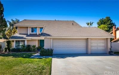 114 Jennifer Street, Redlands, CA 92373 - MLS#: EV19043587