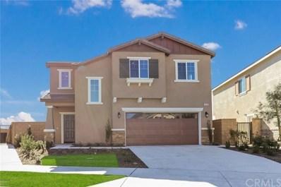 16199 Dante Place, Fontana, CA 92336 - MLS#: EV19044402