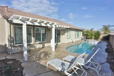 1477 Hunter Moon Way, Beaumont, CA 92223 - MLS#: EV19045138