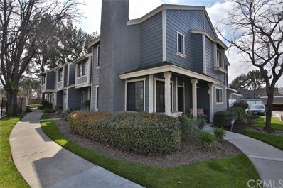 8796 Pine Crest Place, Rancho Cucamonga, CA 91730 - MLS#: EV19045224