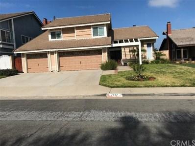 7117 E Columbus Drive S, Anaheim Hills, CA 92807 - MLS#: EV19045254
