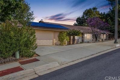 1533 Pamela Crest, Redlands, CA 92373 - MLS#: EV19045258