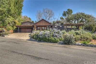 3500 Glenrose Avenue, Altadena, CA 91001 - MLS#: EV19045688