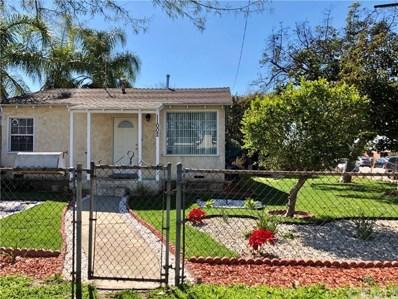 11002 Thienes Avenue, El Monte, CA 91733 - MLS#: EV19046159