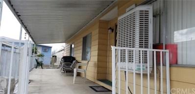 31816 Avenue E UNIT 133, Yucaipa, CA 92399 - MLS#: EV19046180