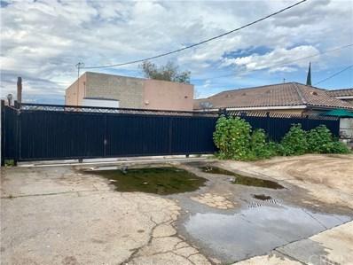 7771 Evans Street, Riverside, CA 92504 - MLS#: EV19046597