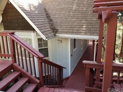 779 W Victoria Court, Lake Arrowhead, CA 92352 - MLS#: EV19046738