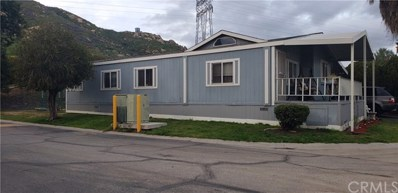 2851 S La Cadena Drive UNIT 278, Colton, CA 92324 - MLS#: EV19047405