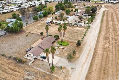 14050 Blue Ribbon Lane, Moreno Valley, CA 92555 - MLS#: EV19047801