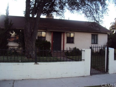 609 S Harris Avenue, Compton, CA 90221 - #: EV19048859