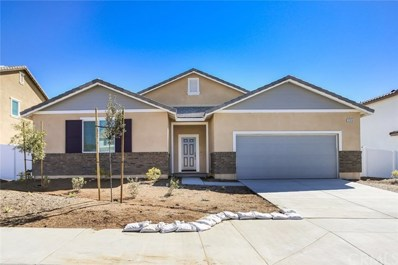 12918 Wainwright Lane, Moreno Valley, CA 92555 - MLS#: EV19049230