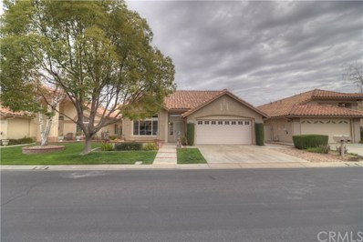 1618 Crystal Downs Street, Banning, CA 92220 - MLS#: EV19049716