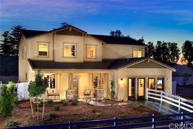 1022 Bordeaux Lane, San Jacinto, CA 92582 - MLS#: EV19049730