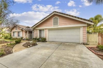 7260 Foxcroft Street, Riverside, CA 92506 - MLS#: EV19049874