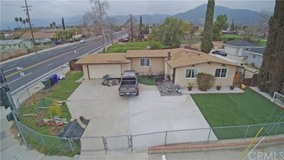 26514 14th Street, Highland, CA 92346 - MLS#: EV19050124