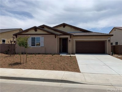 34772 Ribbon Grass Way, Murrieta, CA 92563 - MLS#: EV19050243