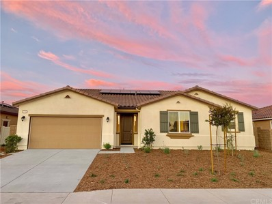 34784 Ribbon Grass, Murrieta, CA 92563 - MLS#: EV19050281