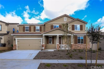 28604 Clearview Street, Murrieta, CA 92563 - MLS#: EV19050351