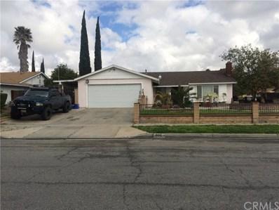906 W Grove Avenue, Rialto, CA 92376 - MLS#: EV19050415