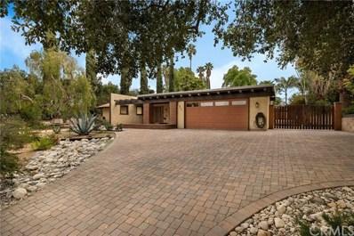 865 W Cypress Avenue, Redlands, CA 92373 - MLS#: EV19051091