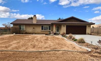 22872 South Road, Apple Valley, CA 92307 - #: EV19051766