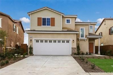 16193 Dante Place, Fontana, CA 92336 - MLS#: EV19051769
