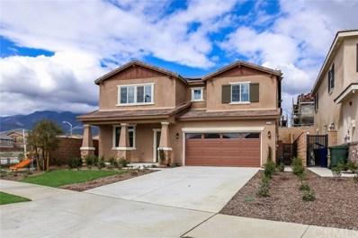 16174 Dante Place, Fontana, CA 92336 - MLS#: EV19051796