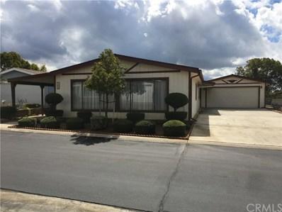 10961 Desert Lawn Drive UNIT 122, Calimesa, CA 92320 - MLS#: EV19051943
