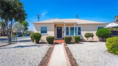 301 N Burwood Avenue, West Covina, CA 91790 - MLS#: EV19053393