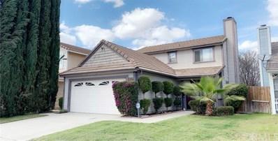 26318 Snowden Avenue, Redlands, CA 92374 - MLS#: EV19053508