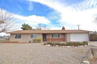 12577 Red Wing Road, Apple Valley, CA 92308 - MLS#: EV19055257