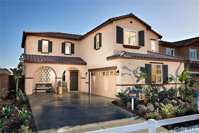 16183 Paper Birch Lane, Fontana, CA 92336 - MLS#: EV19055333