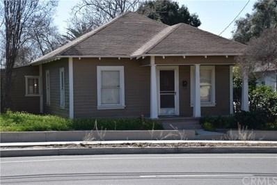 212 S San Mateo Street, Redlands, CA 92373 - MLS#: EV19056366