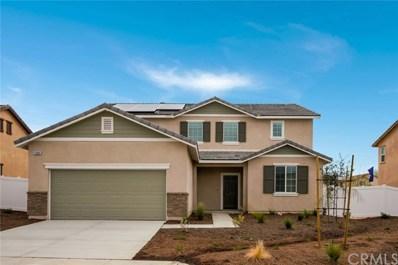 12960 Wainwright Lane, Moreno Valley, CA 92555 - MLS#: EV19057168