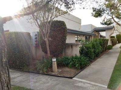 7001 Church Avenue UNIT 37, Highland, CA 92346 - MLS#: EV19057259