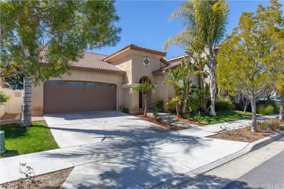 40328 Balboa Drive, Temecula, CA 92591 - MLS#: EV19058940