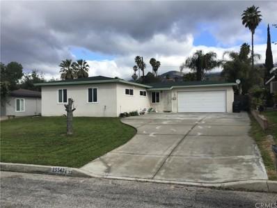 25542 33rd Street, San Bernardino, CA 92404 - MLS#: EV19059009