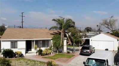 581 N Park Avenue, Rialto, CA 92376 - MLS#: EV19059184