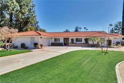 30841 Alta Mira Drive, Redlands, CA 92373 - MLS#: EV19060229