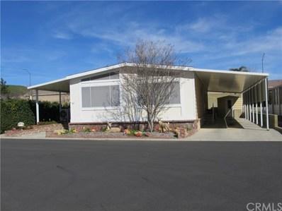 4133 W Wilson UNIT 97, Banning, CA 92220 - MLS#: EV19060441
